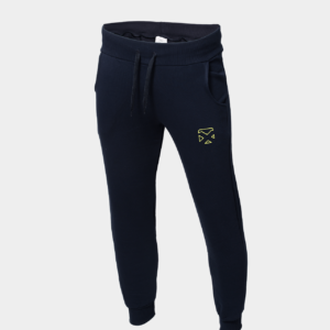 Court Pant- navy (LM)