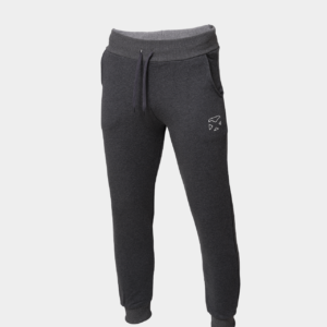 Court Pant- grey (WH)