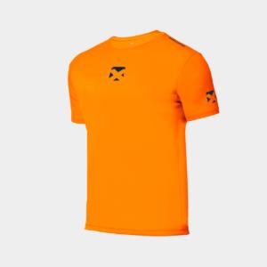 Futura Tee- orange (NY)