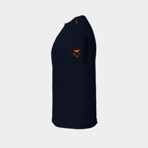 Futura Tee- navy (OR)