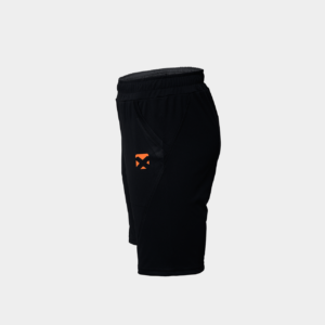 Futura Short- black (OR)