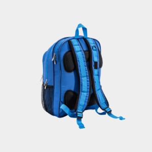 252 Backpack-blue