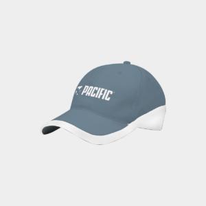 Team X Cap- anthracite (WH)