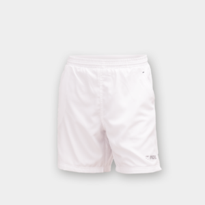 X6 Team Shorts- white