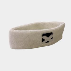 Head Band - white