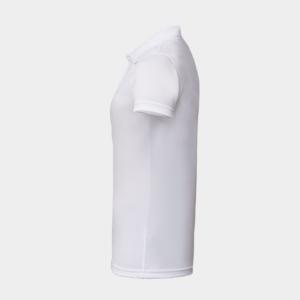 Team Classic Polo- white (SV)