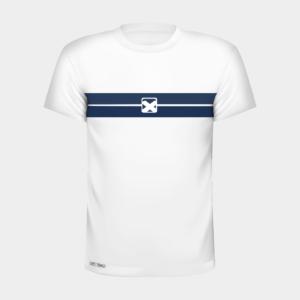 Team Pro Tee - white (NY)